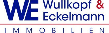 Wullkopf & Eckelmann Immobilien Logo